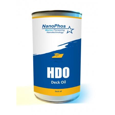 HDO Deck Oil