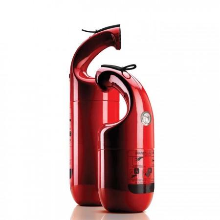 Πυροσβεστήρας Phant 2Kg ABC 40% Firephant