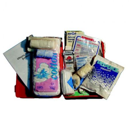 Φαρμακείο MEDI KIT 26, για δύτες