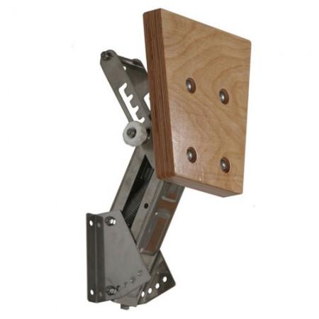 Βάση Μηχανής Ανοξείδωτη (max 15 HP) CanSB