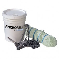 MARINALL'S AnchorSET - INOX