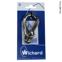 Κλειδί Στριφτό Αυτασφάλιστο - Wichard