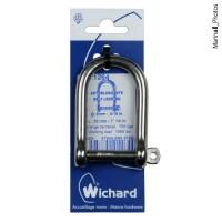 Κλειδί Ανοιχτό Αυτασφάλιστο - Wichard