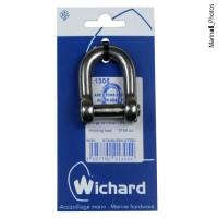 Κλειδί D με Άλλεν - Wichard