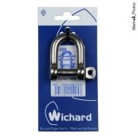 Κλειδί D - Wichard