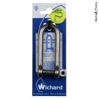 Κλειδί D Μακρύλαιμο - Wichard