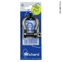 Κλειδί Ωμέγα - Wichard