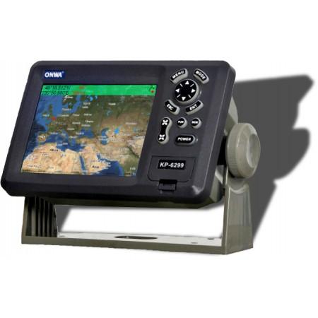 GPS-PLOTTER KP-6299 OnWa
