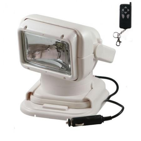 Προβολέας με Βάση και Τηλεχειριστήριο Smart Light