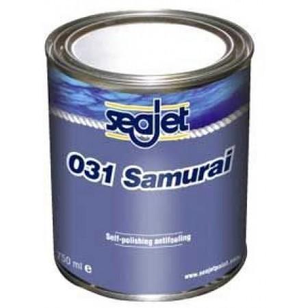 Αυτοκαθαριζόμενο Υφαλόχρωμα Seajet 031 Samurai