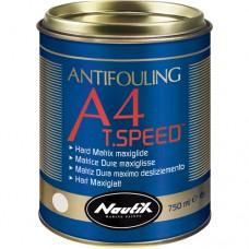 Υφαλόχρωμα Α4Τ Speed Hard Matrix με PTFE NAUTIX