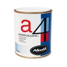 Υφαλόχρωμα A4 Formula+ Nautix
