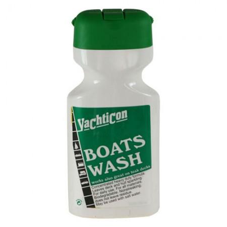 Σαμπουάν Σκαφών Yachticon