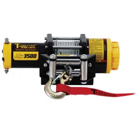 Ηλεκτρικό Βίντσι TMAEW3500PRO - tMax