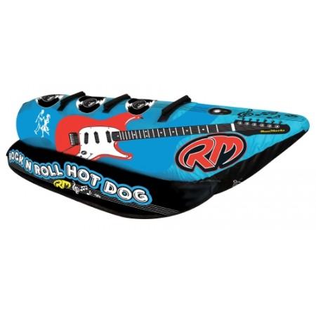 Rock N Roll Hot Dog Tube RM