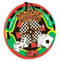 Monte Carlo Tube RM