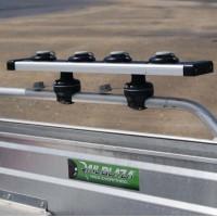 Ταμπλό TracPort Dash 500 Railblaza