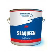 SeaQueen Υφαλόχρωμα
